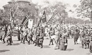 logan_square_norwegian_celebration_1916
